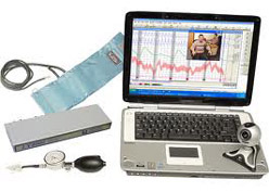 30 years polygraph experience Sacramento